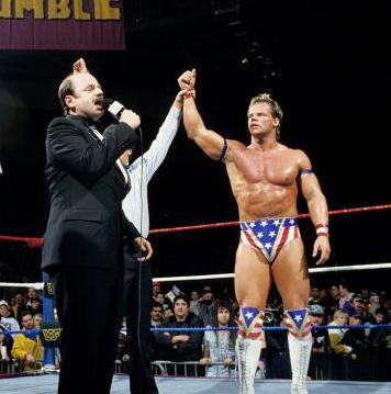 [Article] Les meilleurs vainqueurs du Royal Rumble Lex