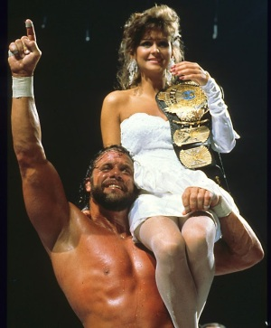 randy-savage-and-miss-elizabeth-celebrate-at-wrestlemania-iv