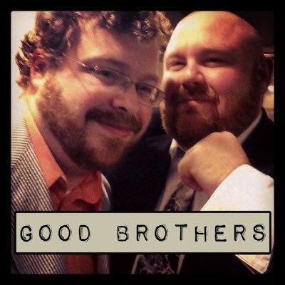 Good Brothers Wrestling