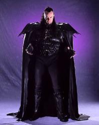 Corp Undertaker