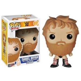 D Bry WWE
