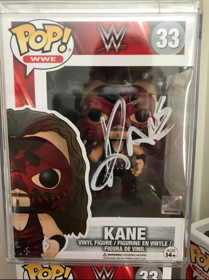 Signed Kane