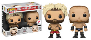 Enzo and Cass